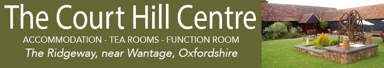 Court Hill Centre – The Ridgeway – Wantage, Oxfordshire